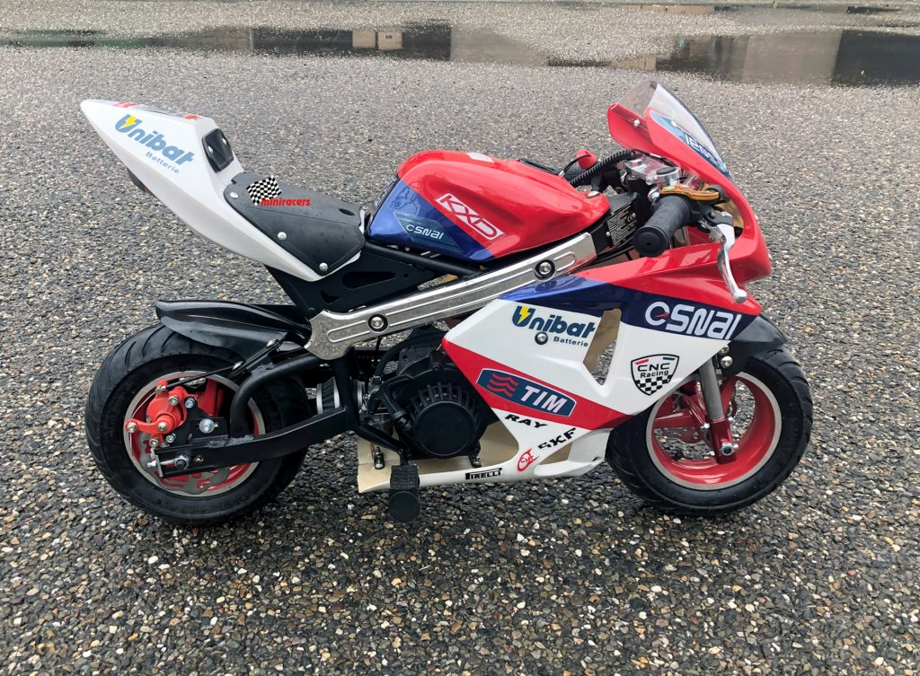 pocketbike csnal
